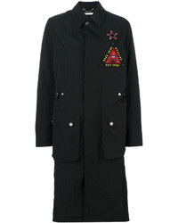 Chaqueta negra de Givenchy
