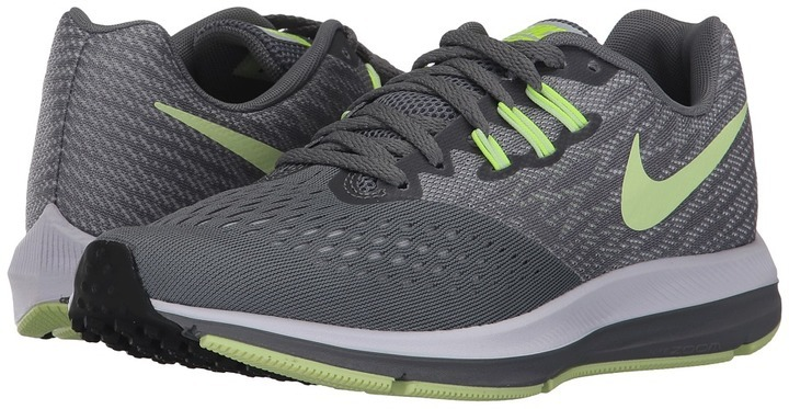 finest selection 2f36e 7b794 $90, Nike Air Zoom Winflo 4 Running Shoes