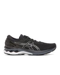 Asics Black Gel Kayano 27 Sneakers