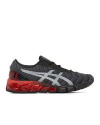 Asics Black Gel Quantum 180 5 Sneakers