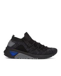 Diesel Black S Kb Athl Sneakers