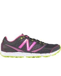 New Balance W730v2 Greypink Running Shoes