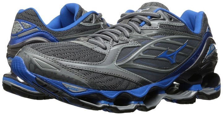 sports shoes 1fc1b 3f873 ... Mizuno Wave Prophecy 6 Running Shoes ...
