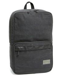 Hex origin water resistant backpack grey medium 421272