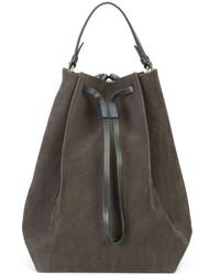 Maison Margiela Structured Backpack