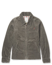Charcoal Barn Jacket