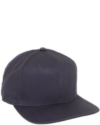 Dickies Solid Snapback Hat