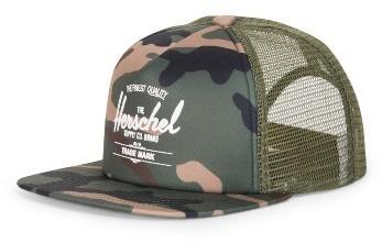 ... Herschel Supply Co Whaler Trucker Hat ... 87a1f65c50d