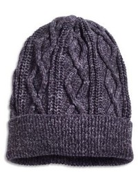 Lucky Brand Alameda Cable Knit Beanie