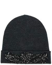 Beaded beanie hat medium 5264221