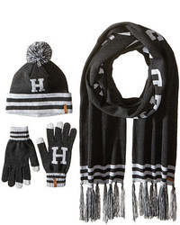HUF Collegiate H Gift Set