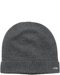 Hugo Boss Boss Frolino Knitted Beanie Hat