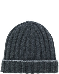 Brunello Cucinelli Ribbed Beanie