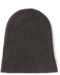 Warm Me Cozy 2 Interlock Knit Beanie