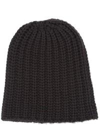 Warm Me Herringbone Beanie Hat
