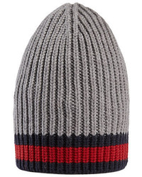 Gucci Wool Beanie Hat Wweb