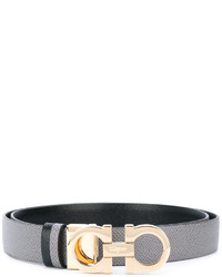 Salvatore Ferragamo Reversible Gancio Belt