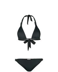 TARA MATTHEWS Ajaccio Triangle Bikini Set