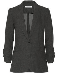 Elizabeth and James Barnes Woven Blazer