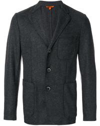 Buttoned blazer medium 5205484