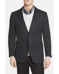 Cardinal of canada classic fit cashmere blazer medium 286500
