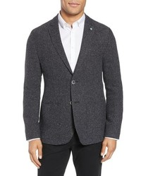 Ted Baker London Castle Trim Fit Blazer