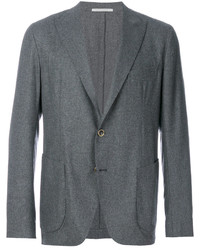 Classic fitted blazer medium 4985038