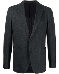 Tagliatore Classic Tailored Blazer
