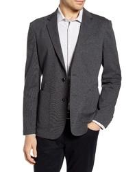 Nordstrom Men's Shop Fit Comfort Sport Coat