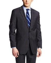 Nautica True Travel Wear Two Button Suit Jacket