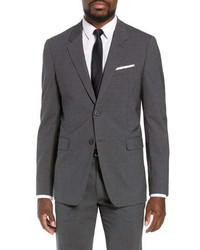 Theory New Tailor Chambers Suit Jacket