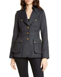 Smythe Officers Wool Jacket