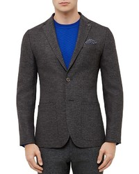 Ted Baker Port Buggy Lined Regular Fit Sport Coat