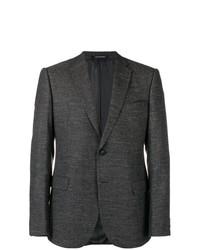 Emporio Armani Single Breasted Blazer
