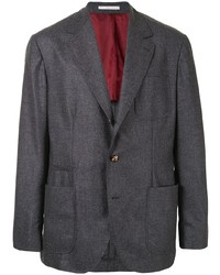 Brunello Cucinelli Straight Fit Blazer