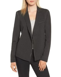 Nic+Zoe Stretch Cotton Blazer