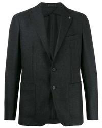 Tagliatore Tailored Single Breasted Blazer