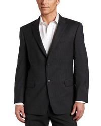 Tommy Hilfiger Two Button Trim Fit Suit Separate Coat