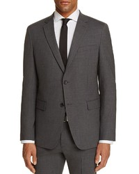 Theory Wellar Slim Fit Suit Separate Sport Coat 100%