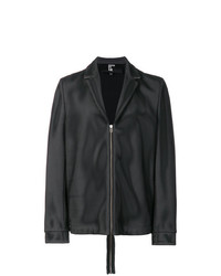 Hood by Air Zipped Up Blazer