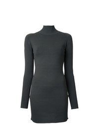 Dion Lee Loop Lock Dress