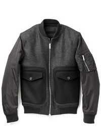 DSquared 2 Criminal Bomber Jacket