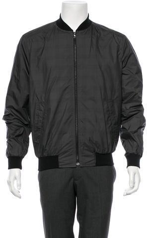 100% satisfaction official photos super cheap compares to $210, Prada Bomber Jacket