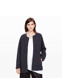 Club Monaco Suzanna Sweater Jacket