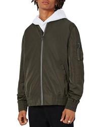 Elton bomber jacket medium 3995825
