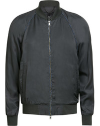 Marc by Marc Jacobs Zipped Shell Jacket