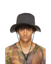 South2 West8 Grey Crusher Bucket Hat