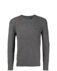Polo Ralph Lauren Cable Knit Ed Jumper