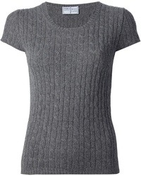 Fedeli Cable Knit Top