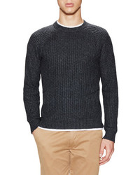 Grayers The Modern Cable Sweater